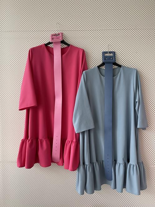Imperial Mini Dress