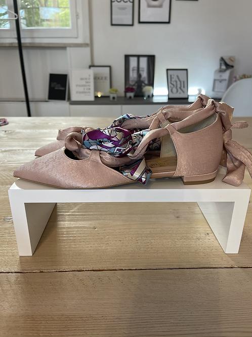 Divine Follie Flat Shoes (+ varianti)