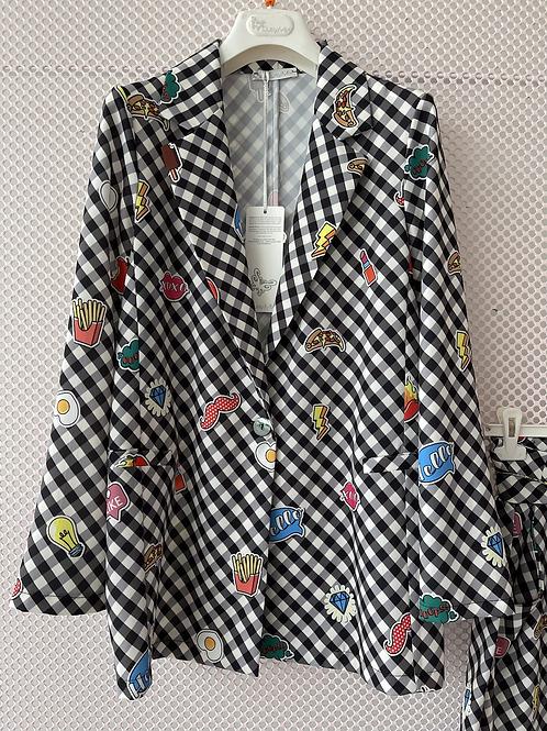 Susy Mix Blazer