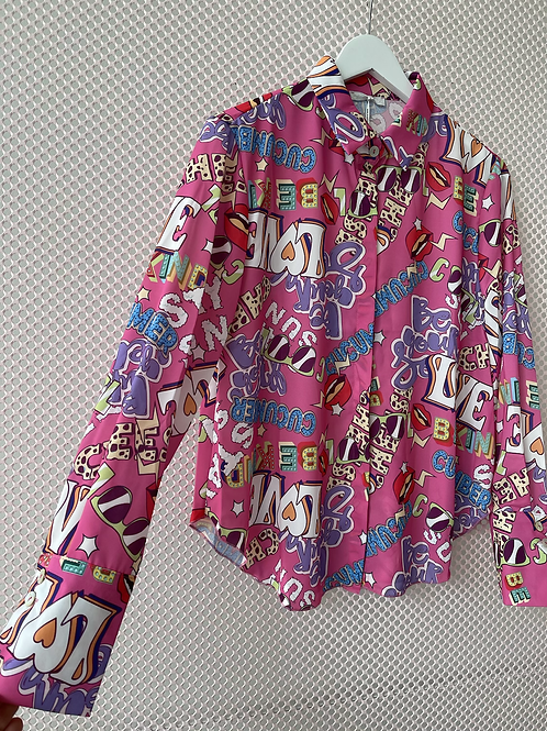Susy Mix Camicia