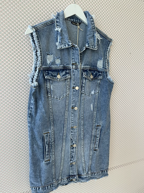 Susy Mix Gilet
