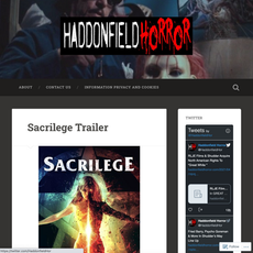 Haddonfield Horror