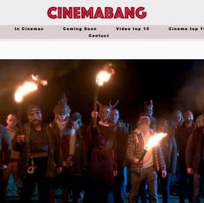 Cinema Bang