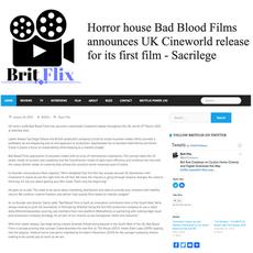 BritFlix News