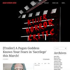 Killer Horror Critic