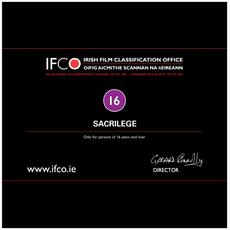 Irish Film Classification