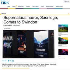 Swindon Link
