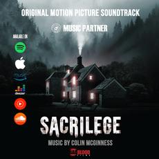 Sacrilege Soundtrack