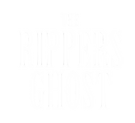 The Rippers Ghost Logo TRANS White.png