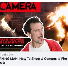 InCamera