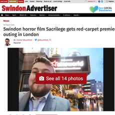 Swindon Advertister