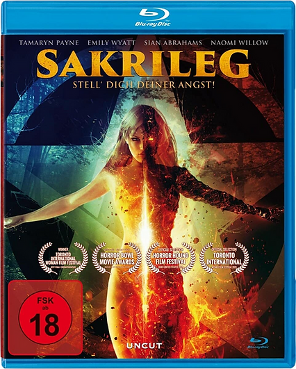 Germany Release of Sacrilege.PNG