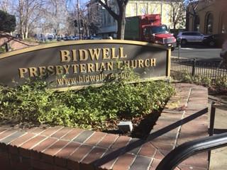 Bidwell Church