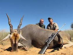 Kalahari Outfitters