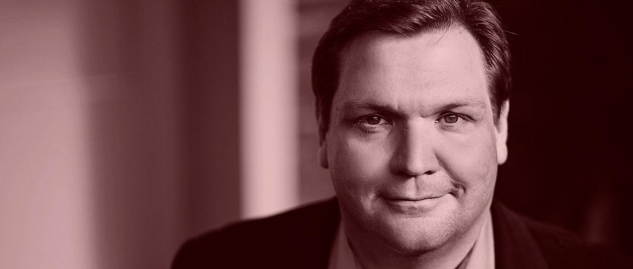 Oberbürgermeister für Krefeld - Frank Meyer
