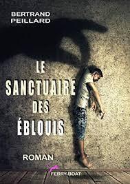 Le sanctuaire des éblouis, de Bertrand Peillard - Fiction réaliste