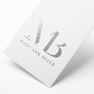 Logo Marc Van Bever