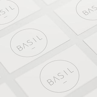Logo BASIL