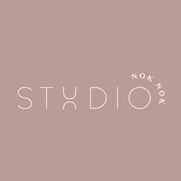 Logo Studio Nok Nok