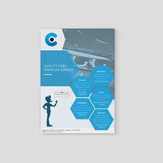 Flyer Carconnex