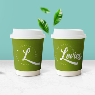 Logo Lovies Restaurant