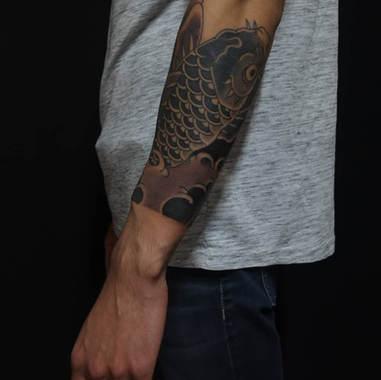 forearm sleeve
