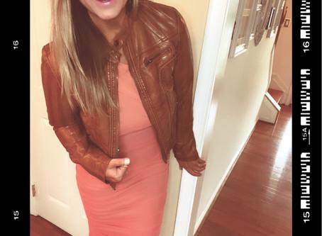 THE date night dress...