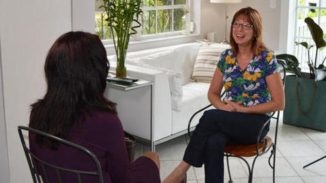 Telemundo Network, Appraiser interview, Appraisal services