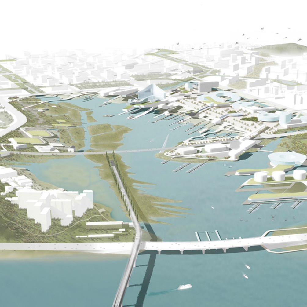 Magok Waterfront