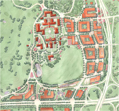 Armed Forces Retirement Home Redevelopment Plan-1996
