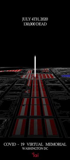 covid-19 virtual memorial