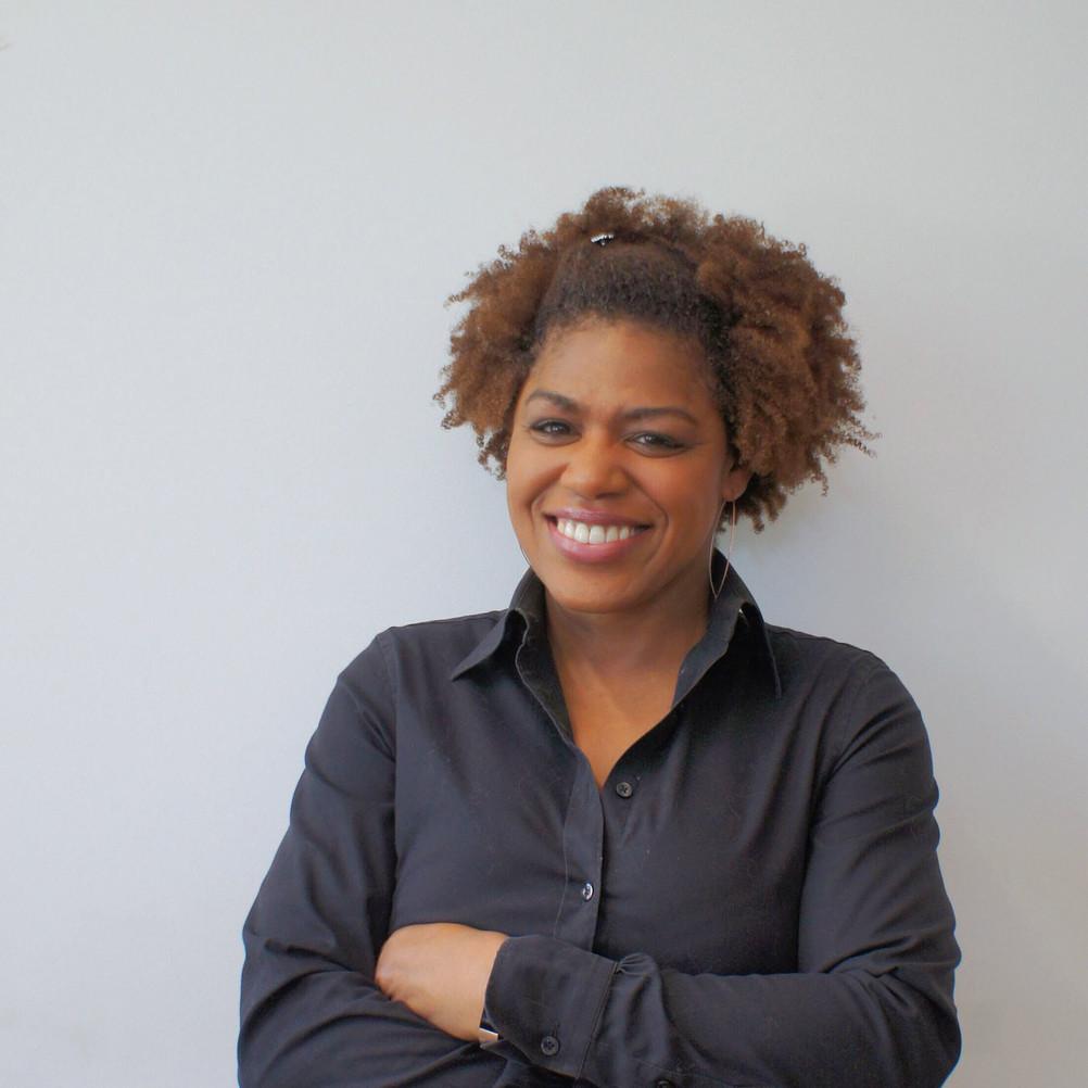 Adrienne McCray, Principal