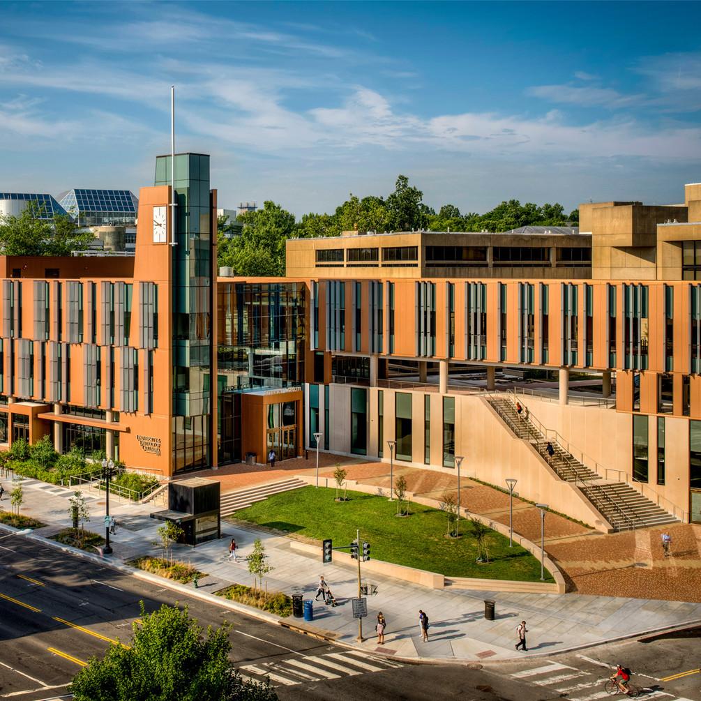 UDC Student Center