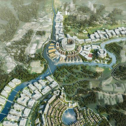 Smart City, Kochi