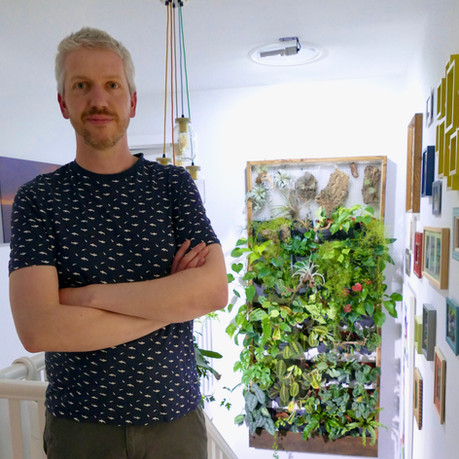 Houseplant Styling: Six things we learned talking to Adam Critien this week