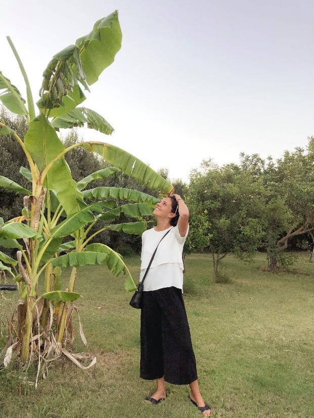 Plant Passions: Silvia Asuni