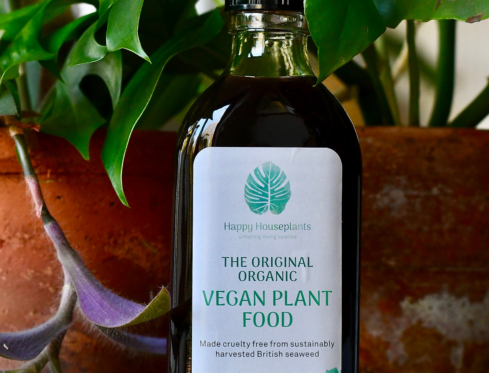 Organic Vegan Plant Food