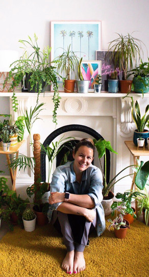 Houseplant Styling: Six things we learned talking to Taylor Fuller this week