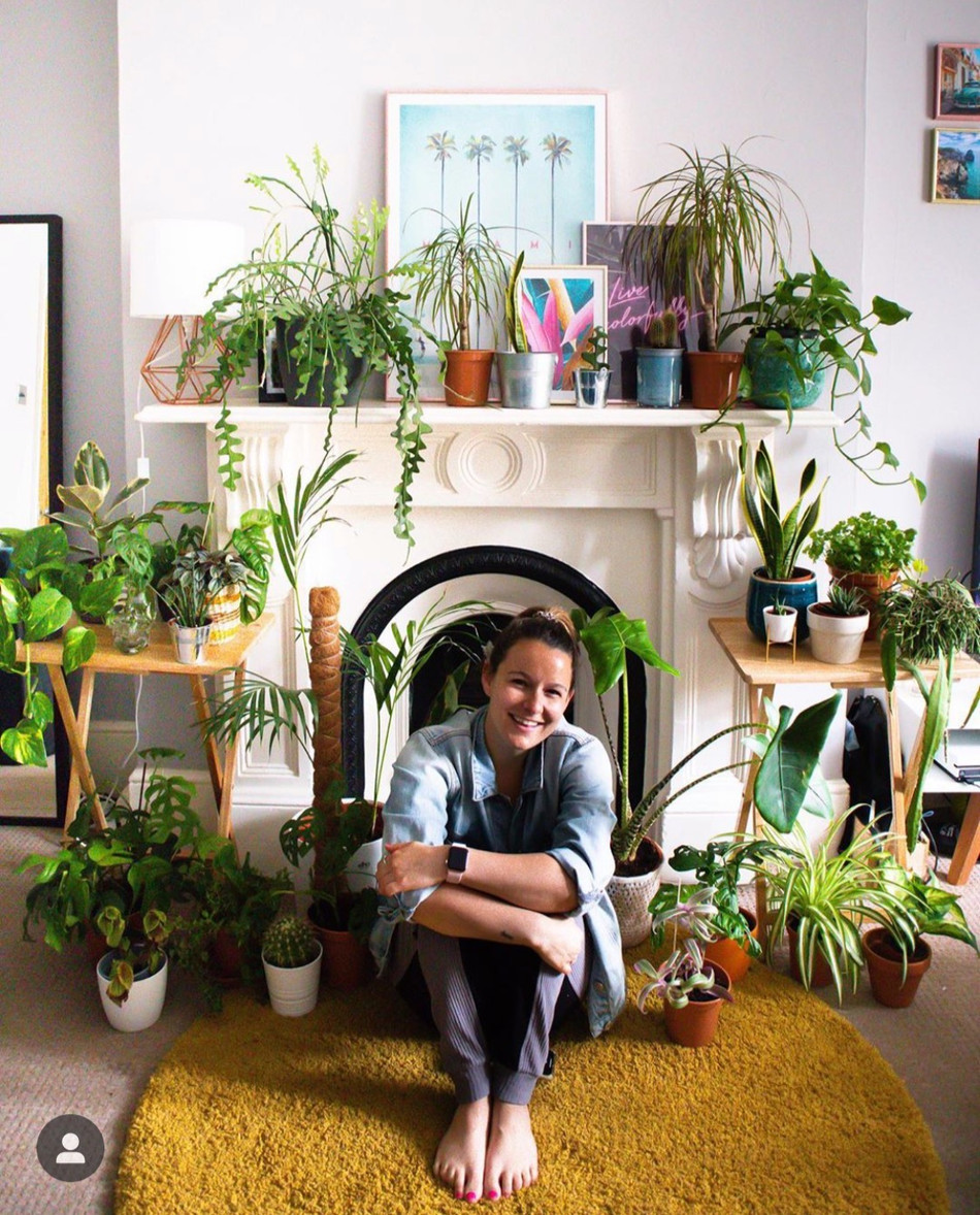 Plant Passions: Taylor Fuller