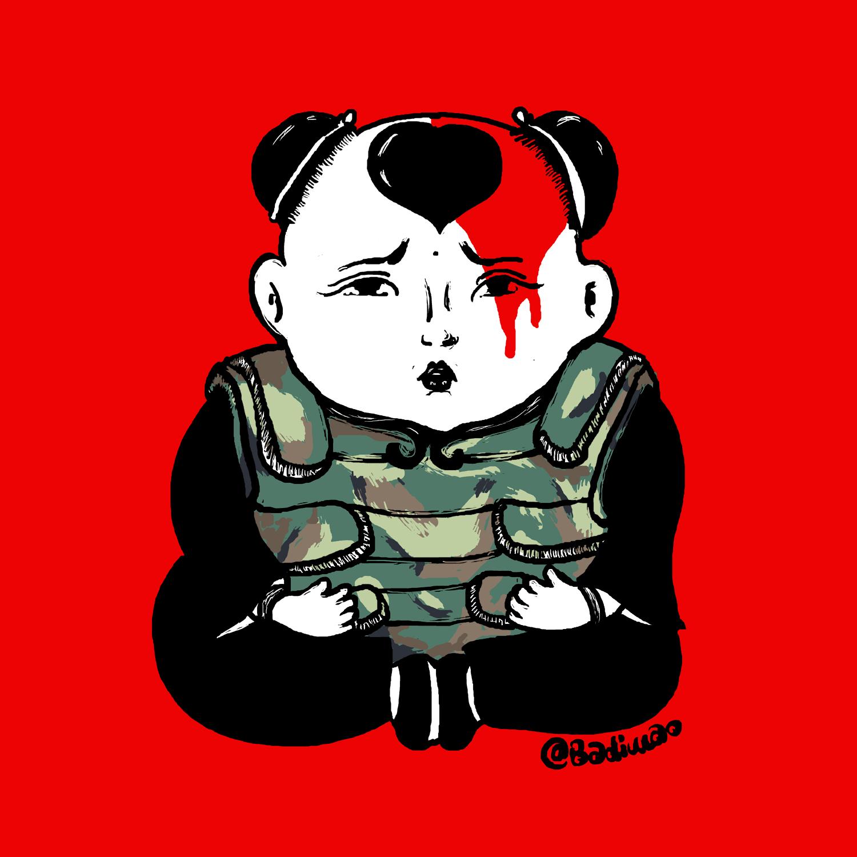 徐州幼兒園爆炸案