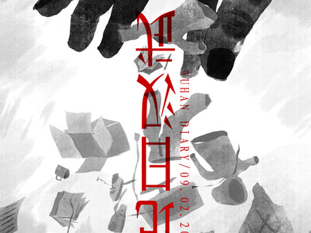 Day18 Wuhan Diary 武汉日记