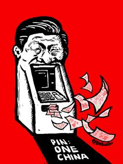yuan diplomacy