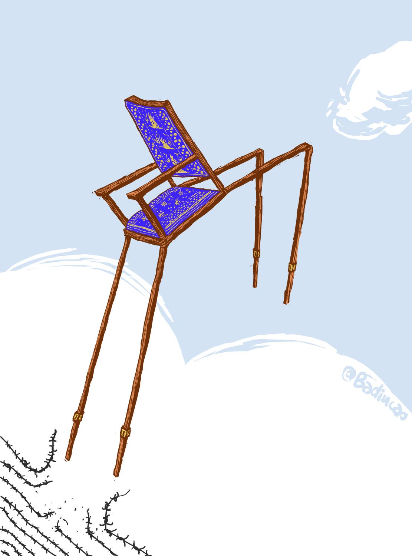 空凳子飞啦 拷贝