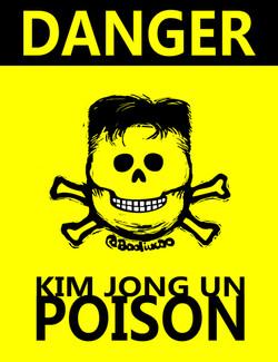 poison Kim 拷贝