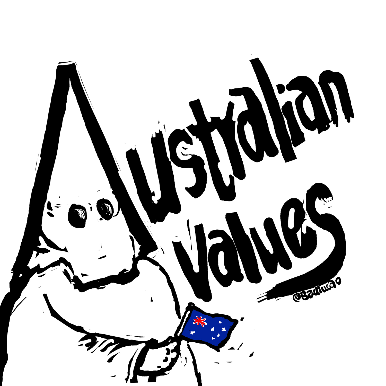 AustralianValues