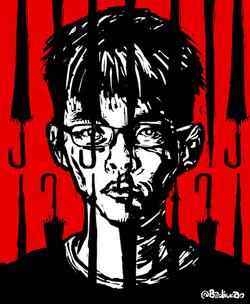 雨伞囚犯 黄之锋被泰国拒绝入境 迫于中共压力