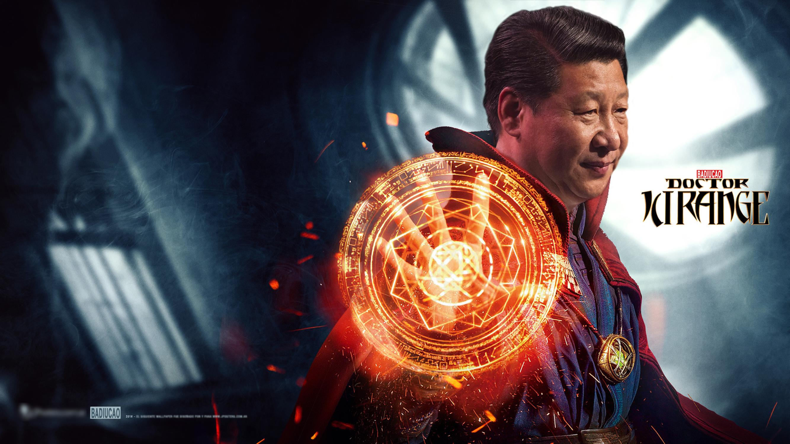 doctor_Xirange_