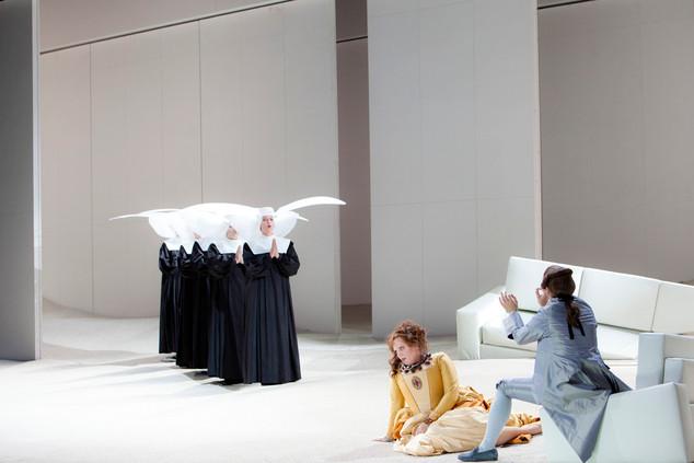 Manon Lescaut at Dutch National Opera