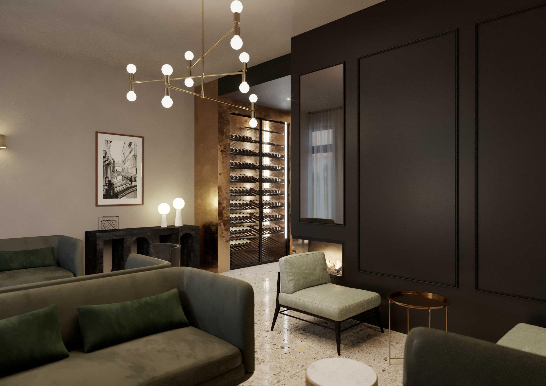 Ferilli's Cafe Lounge Berlin