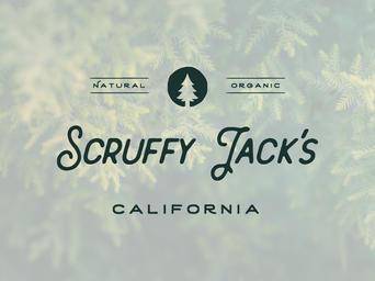 SCRUFFY JACK'S 1